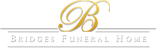 Bridges Funeral Home Logo